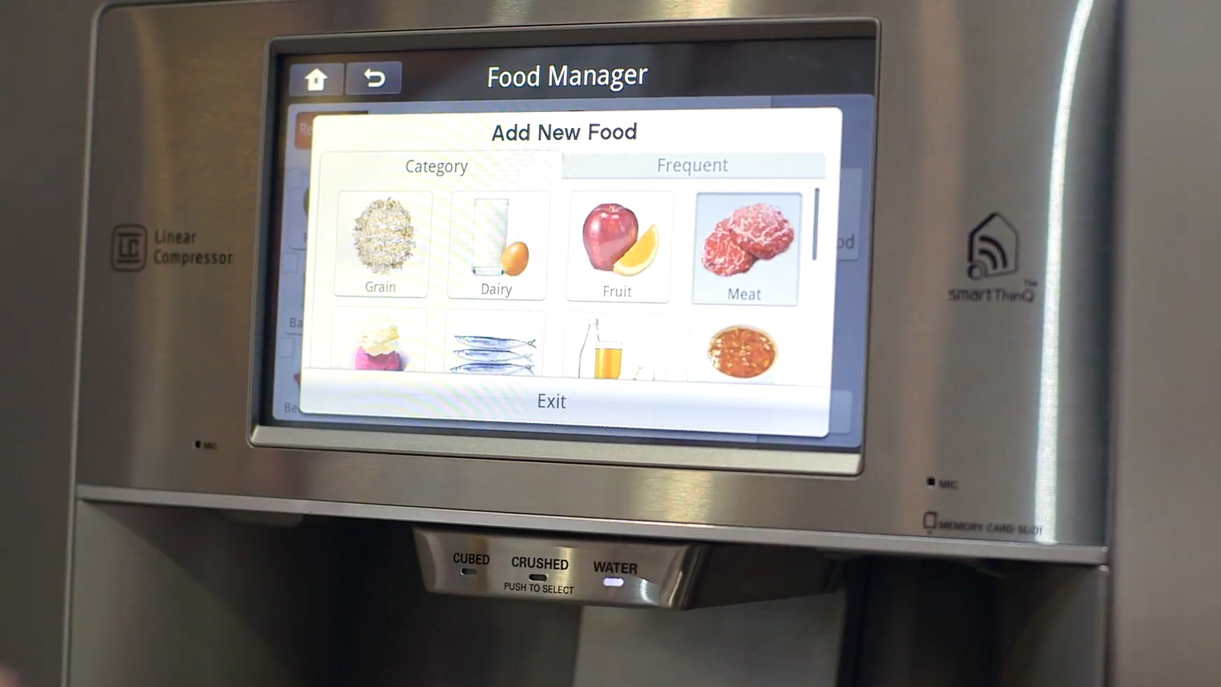 smart-refrigerators