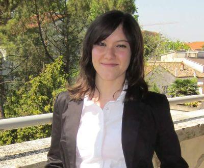 Stefania Rossi photo