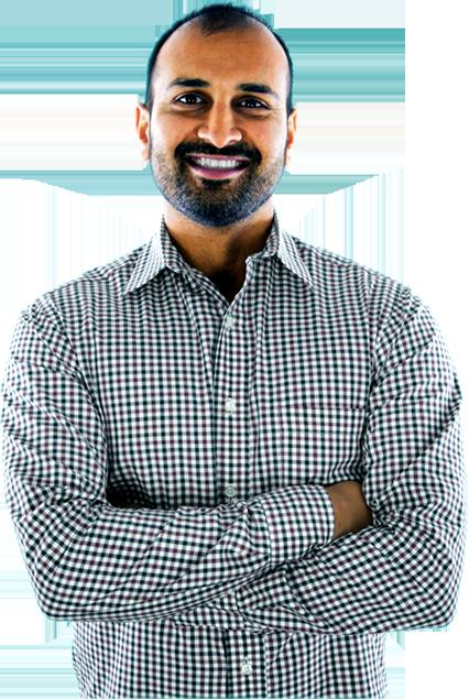 Sujan Patel