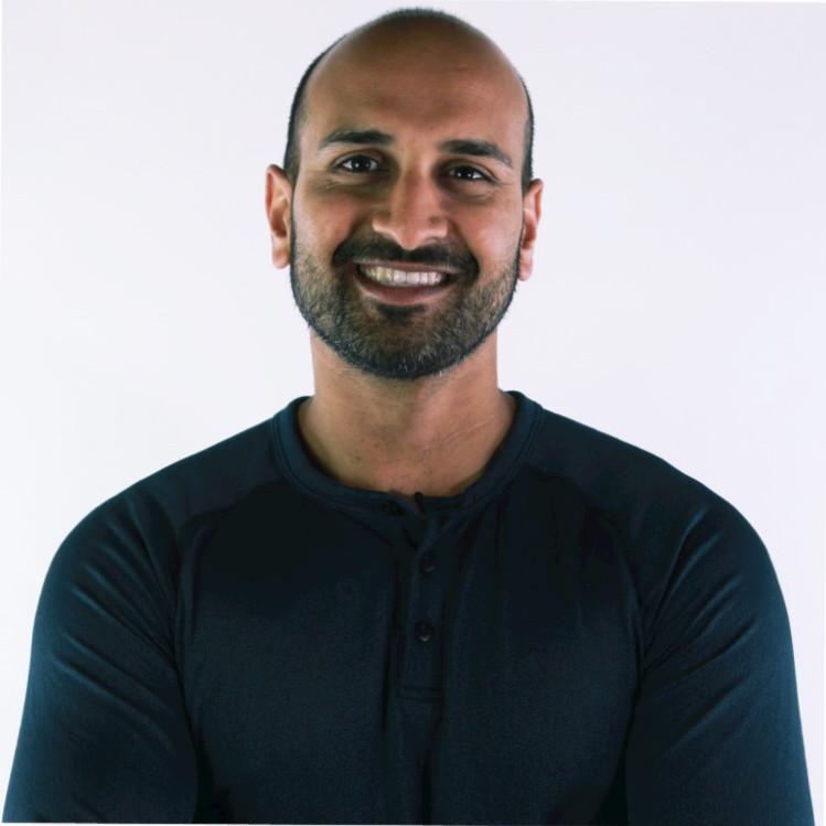 Sujan Patel photo