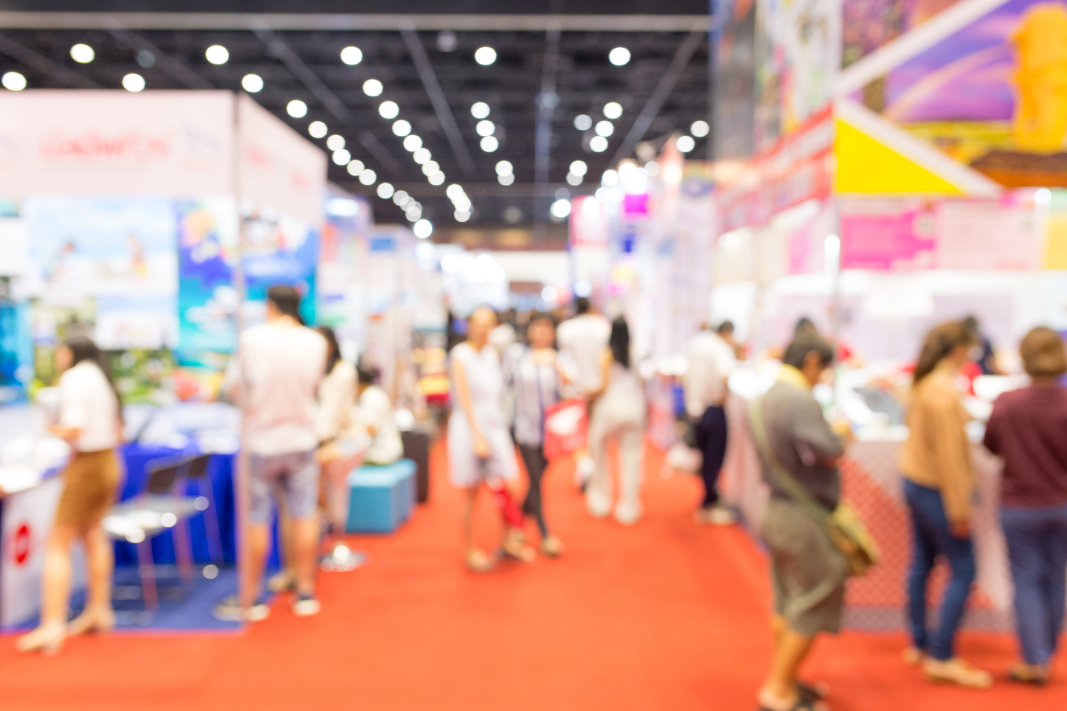 What Is a Trade Show? (Everything You Need to Know)