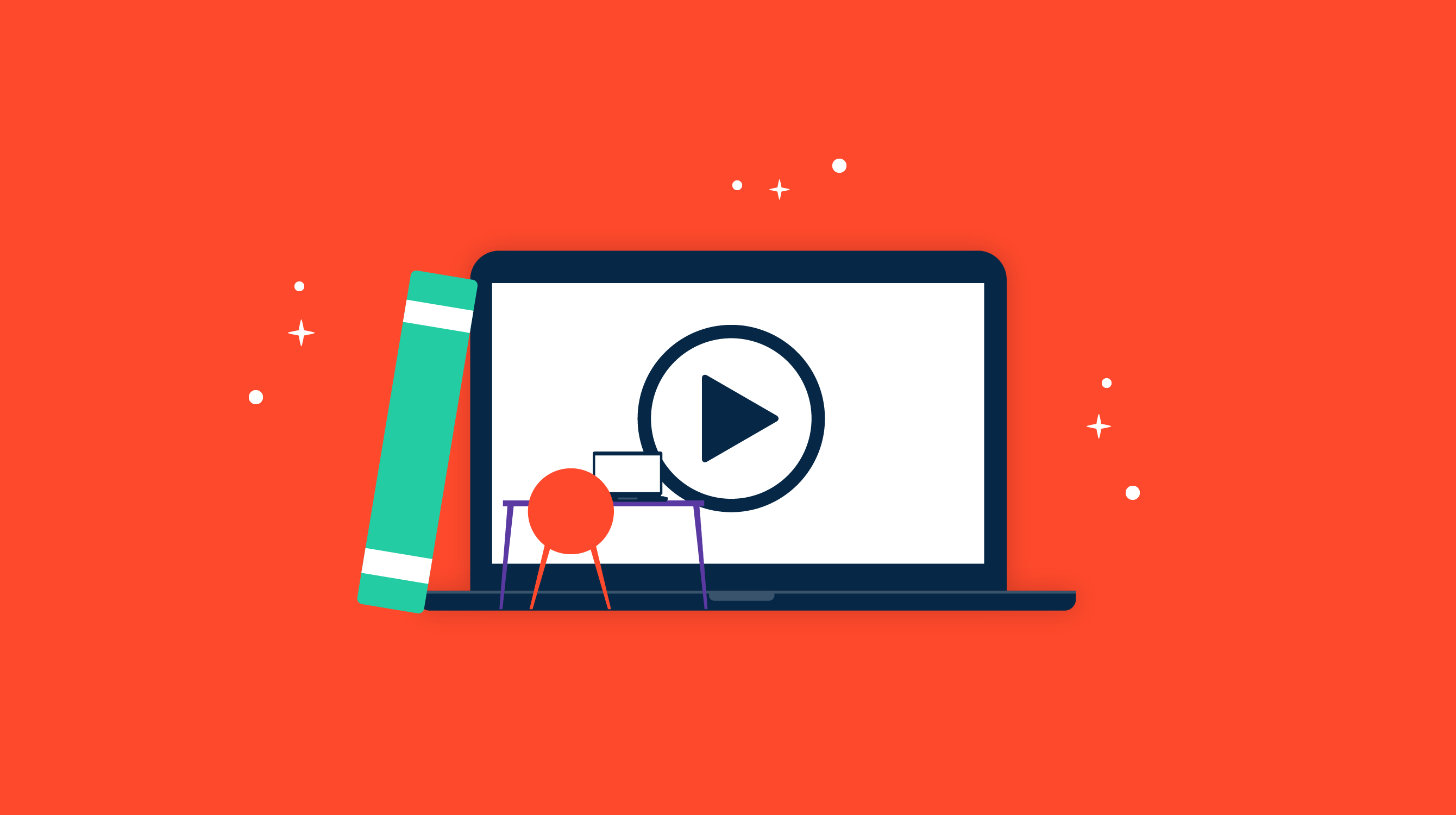 How to Create a Winning Training Video in 7 Steps