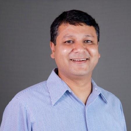 Vivek Goel photo
