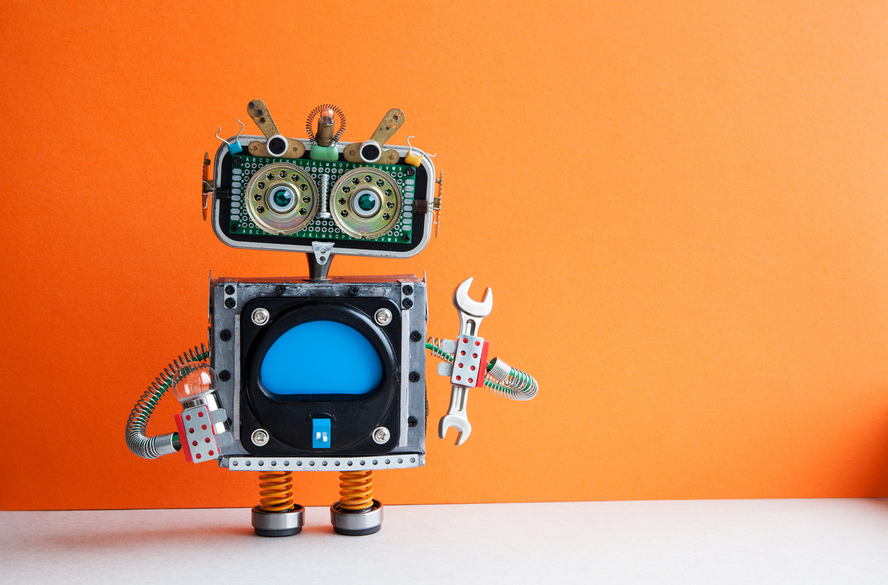 Robotic Process Automation (RPA) – What Is it Why Is it