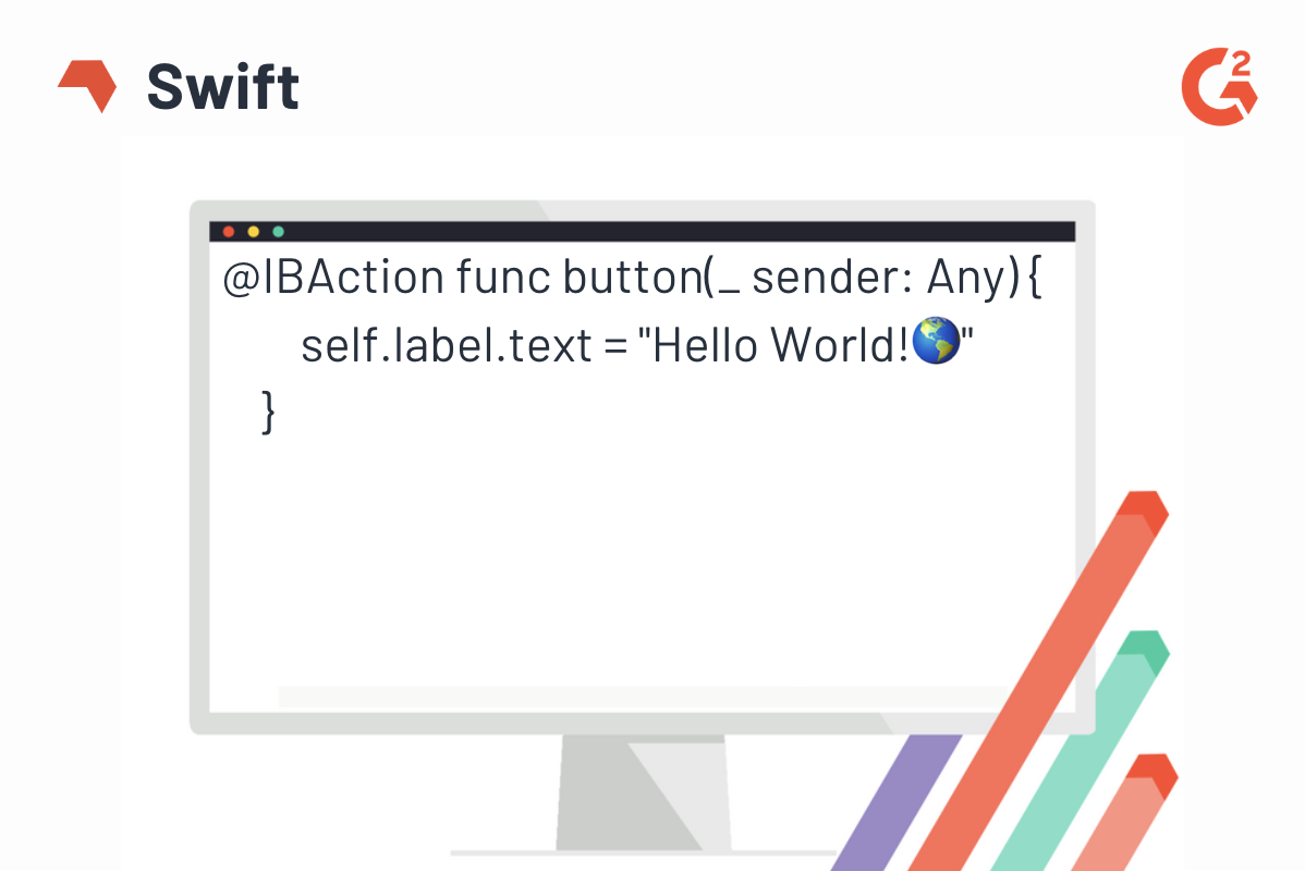 what does swift look like