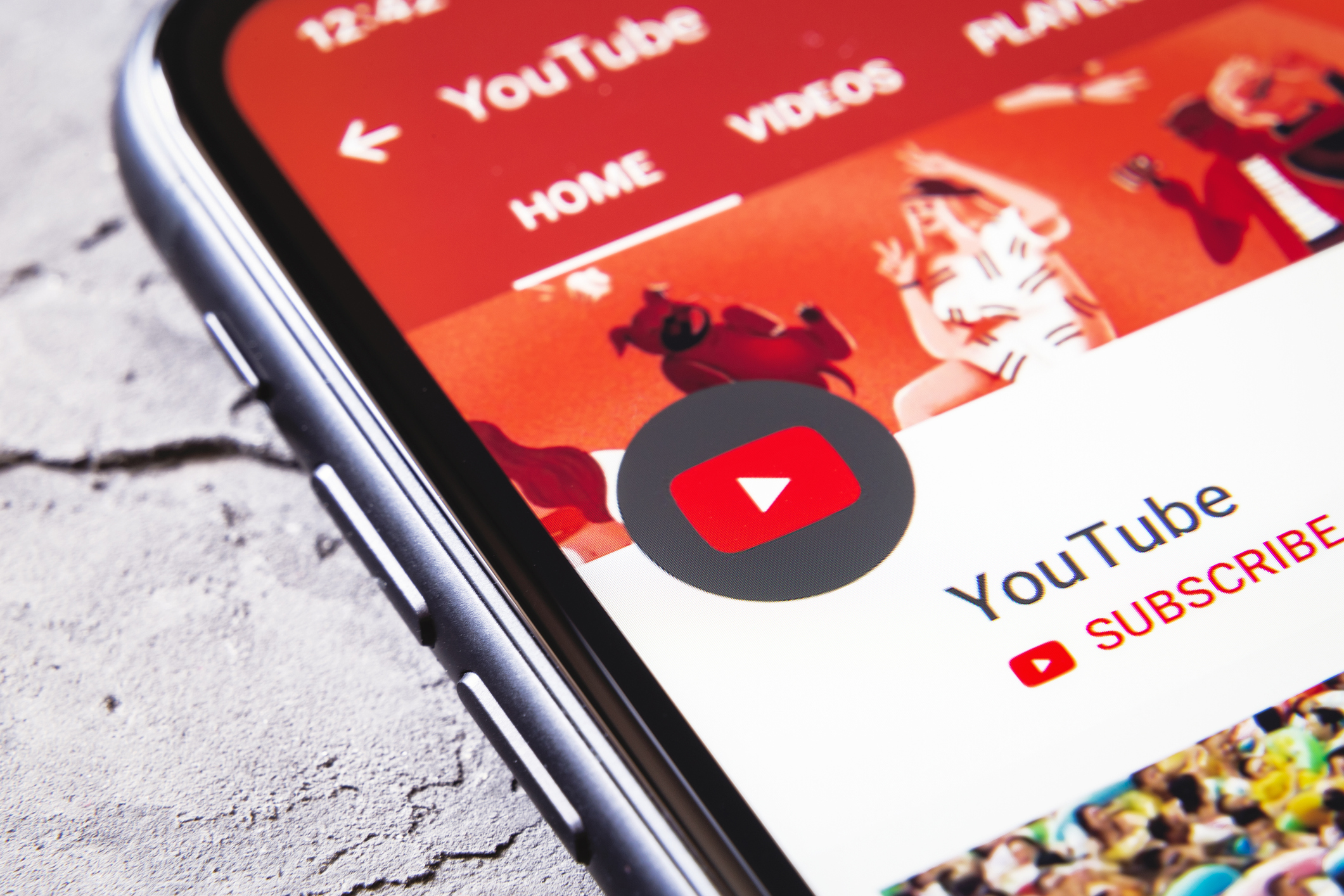 Top 10 Most Subscribed Youtube Channels That You May Not Expect