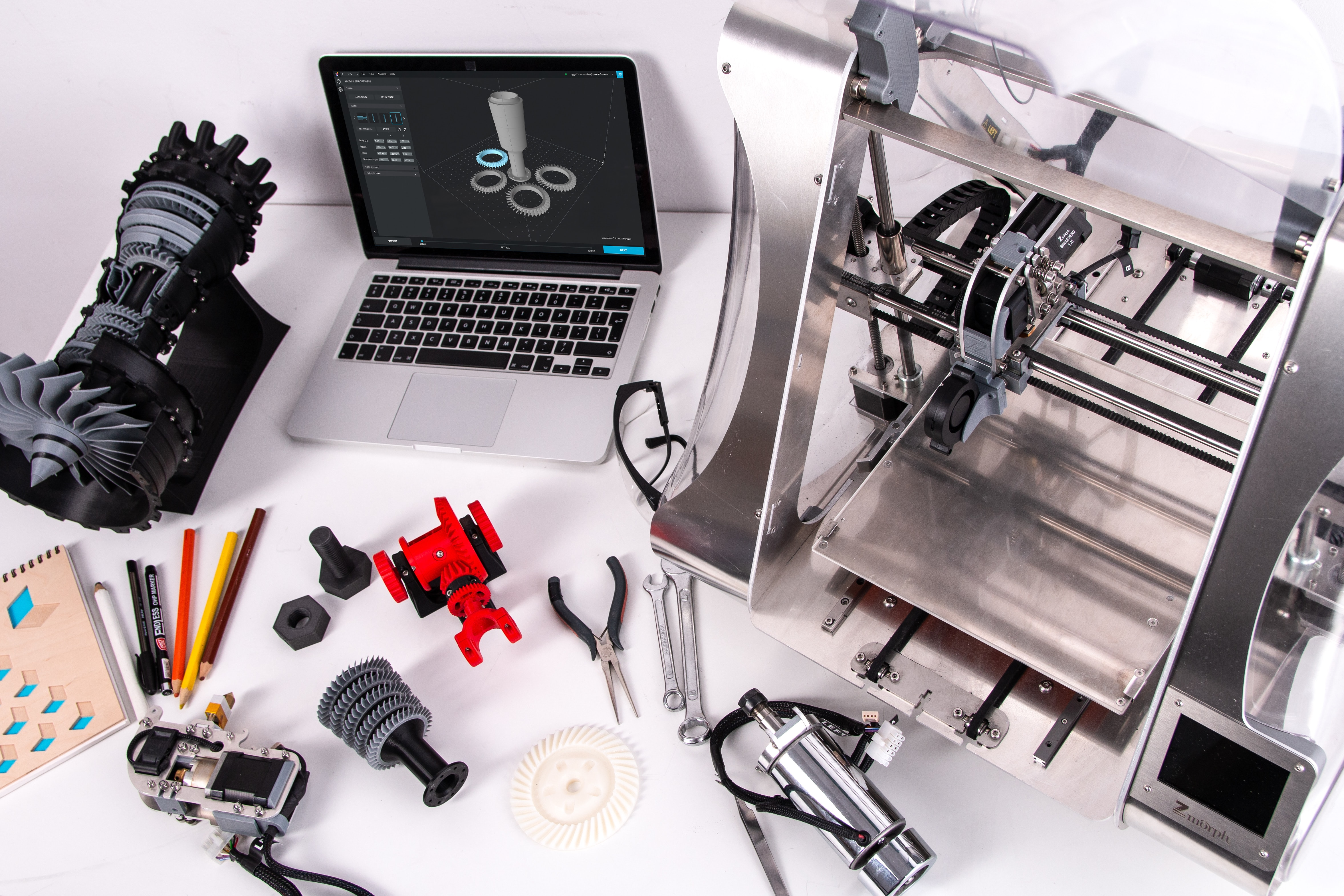 Three Trends in CAD in 2019